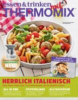 Heftcover essen & trinken mit Thermomix®